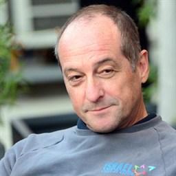Entrevista Paulo Saldanha