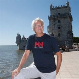 Entrevista Luís Norton de Matos