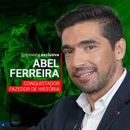 Entrevista a Abel Ferreira